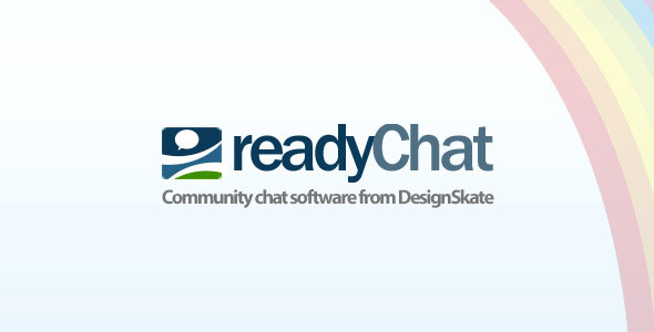 readyChat v2.2 – PHP/AJAX Chat Room PHP Script Download