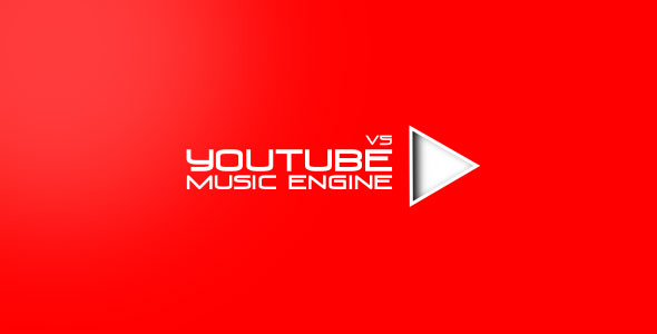 Youtube Music Engine v5.7.2 PHP Script Download