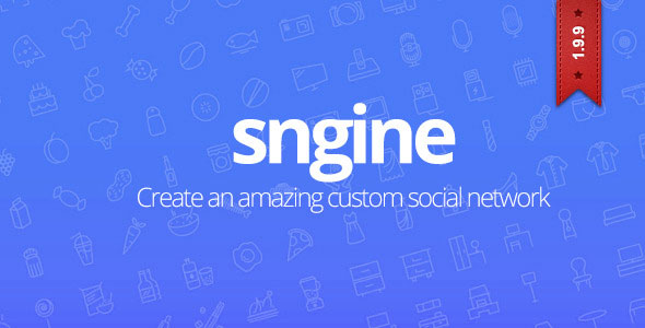 Sngine v2.0.1 – Social Network Platforms PHP Script Download