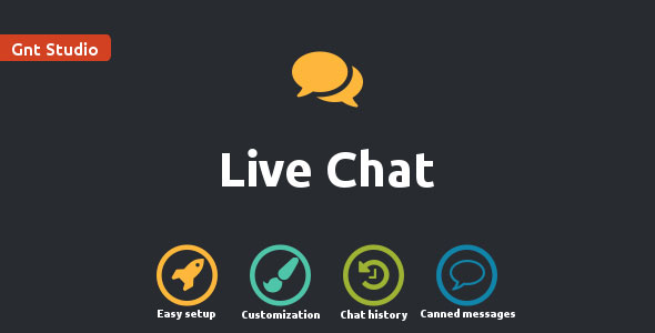 PHP – Live Chat | Help and Support Tools PHP Script Download