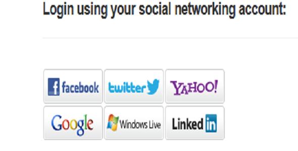 SocialLogin+ for .NET PHP Script Download