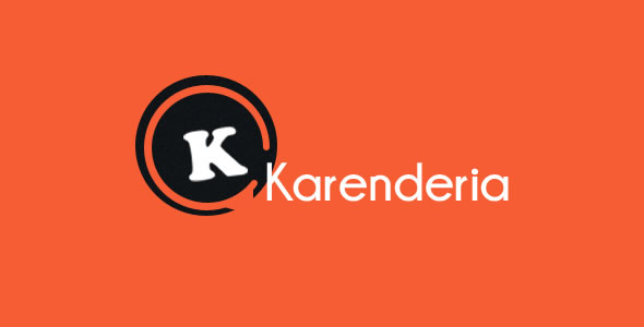 Karenderia Order Taking App v1.0.4 PHP Script Download